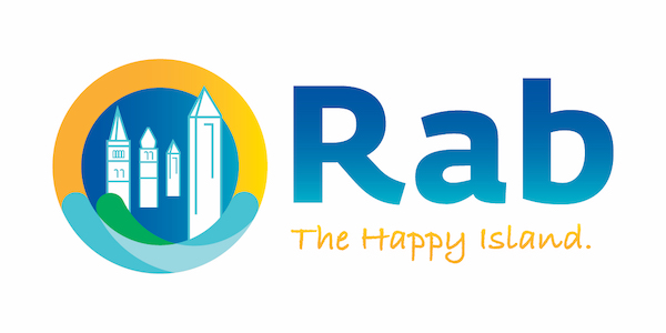 Banner - Rab -The Happy Island